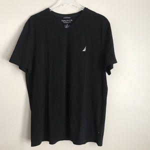 Nautica V-neck T-shirt
